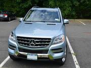 2014 mercedes-benz 2014 - Mercedes-benz M-class