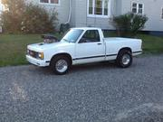 Gmc Only 500 miles 1991 - Gmc Sonoma